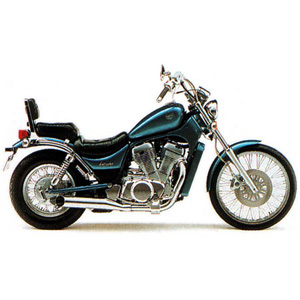 Suzuki Intruder 600 Parts