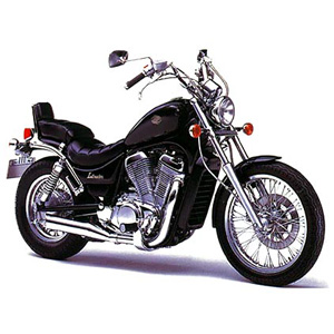 Suzuki Intruder 750 Parts
