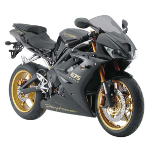 Triumph Daytona 675 Parts