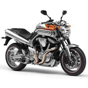 Yamaha MT-01 Parts