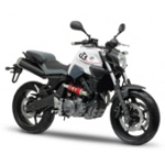 Yamaha MT-03 Parts