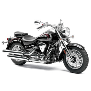 Yamaha Road Star Parts
