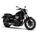 Yamaha Bolt Parts