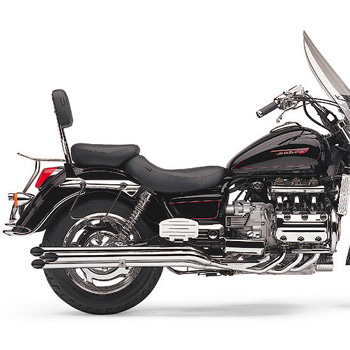 Exhausts for Honda Valkyrie