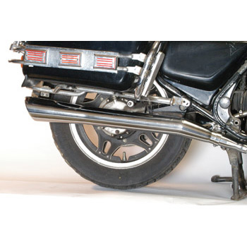 Exhausts for Honda Goldwing 1000