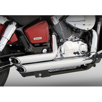 Exhausts for Honda Shadow 750 Spirit
