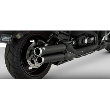 Exhausts for Harley-Davidson VROD