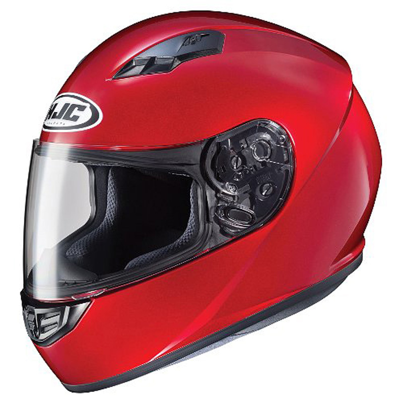 CS-R3 Helmets from HJC
