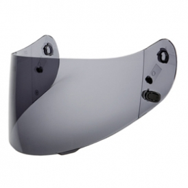 2fe1d373 HJC HJ-09 Anti-Scratch Face Shield Dark Smoke CL-15 CL-16 CL-17 CL-SP CS-R1  CS-R2 FS-10   Accessories International