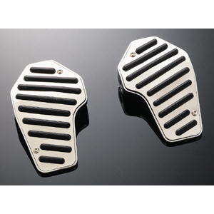 Footrests for Suzuki Intruder 750