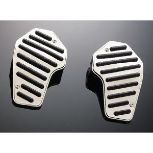 Footrests for Suzuki Boulevard M109R