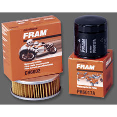 Oil Filters for Honda Shadow 750 Spirit