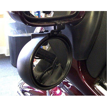 Mirrors for Honda Goldwing 1800