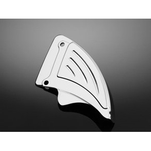 Highway Hawk Chrome Accessories