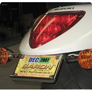 Suzuki Boulevard M109R Parts | Accessories International