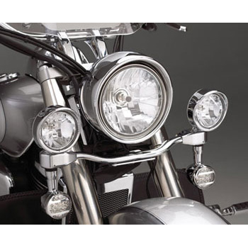 Lighting For Honda Shadow 750 ACE