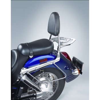 Big Bike Parts Backrests