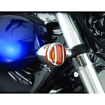 2007 Suzuki Boulevard S50 | Motorcyclist