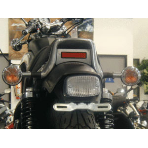 Lighting for Yamaha Virago 700