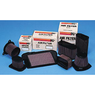 Air Filters for Honda Shadow 750 Spirit