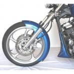 Kawasaki Mean Streak Front Reaper Fender