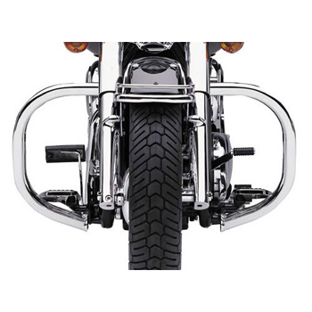 Engine Guards for Yamaha Raider