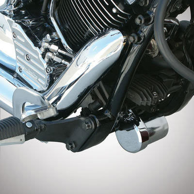 Oil Filters for Yamaha V-Star 650