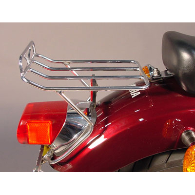 MC Enterprises Luggage Racks