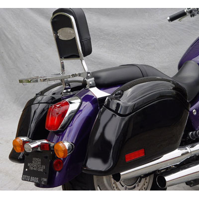 Luggage for Honda VTX1300