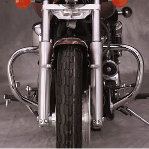 Engine Guards for Honda Shadow 750 Spirit
