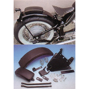 Body Accessories for Yamaha V-Star 650