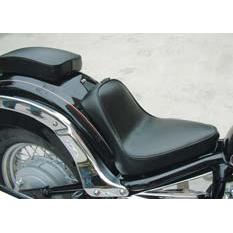 West-Eagle Solo Seat for V-Star 650 Custom
