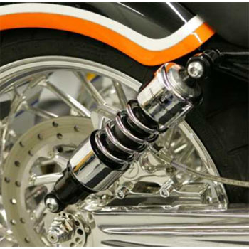 Suspension for Suzuki Intruder 750