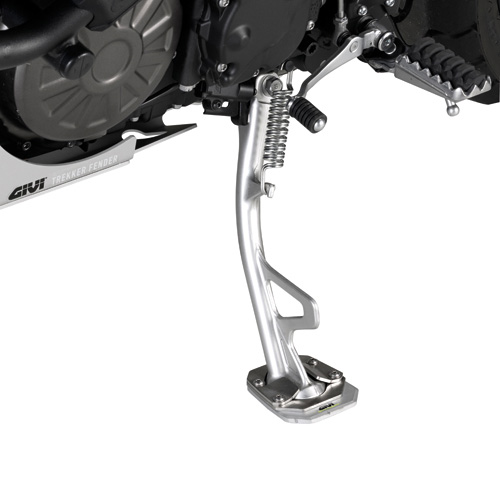 Stands for Yamaha XT1200Z Super Tenere