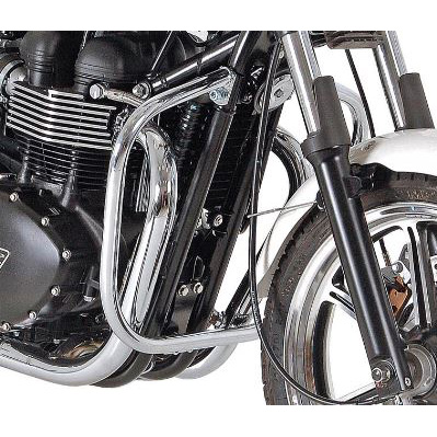 Crashbars for Triumph Bonneville