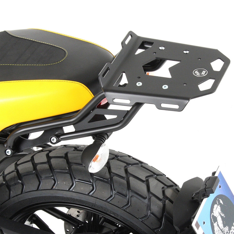 Luggage for Ducati Scrambler
