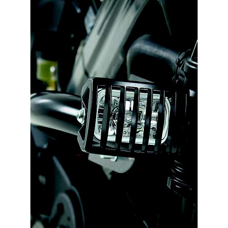 Lighting parts for BMW F800R