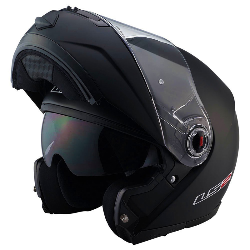 LS2 Flip-up Helmets