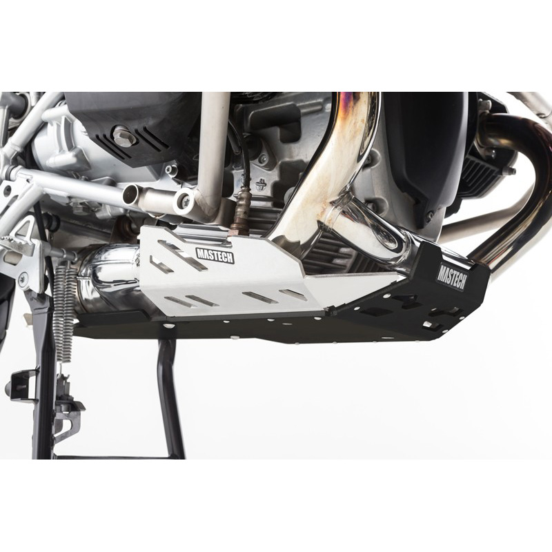 Mastech Skid Plates for Motorcycles