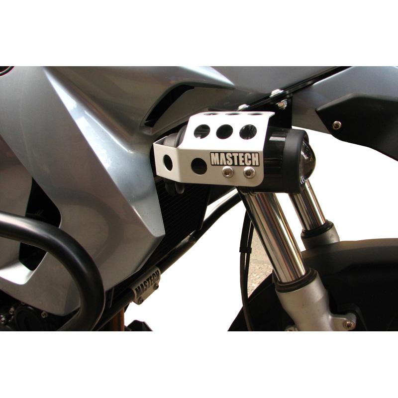 Lighting for BMW G650GS