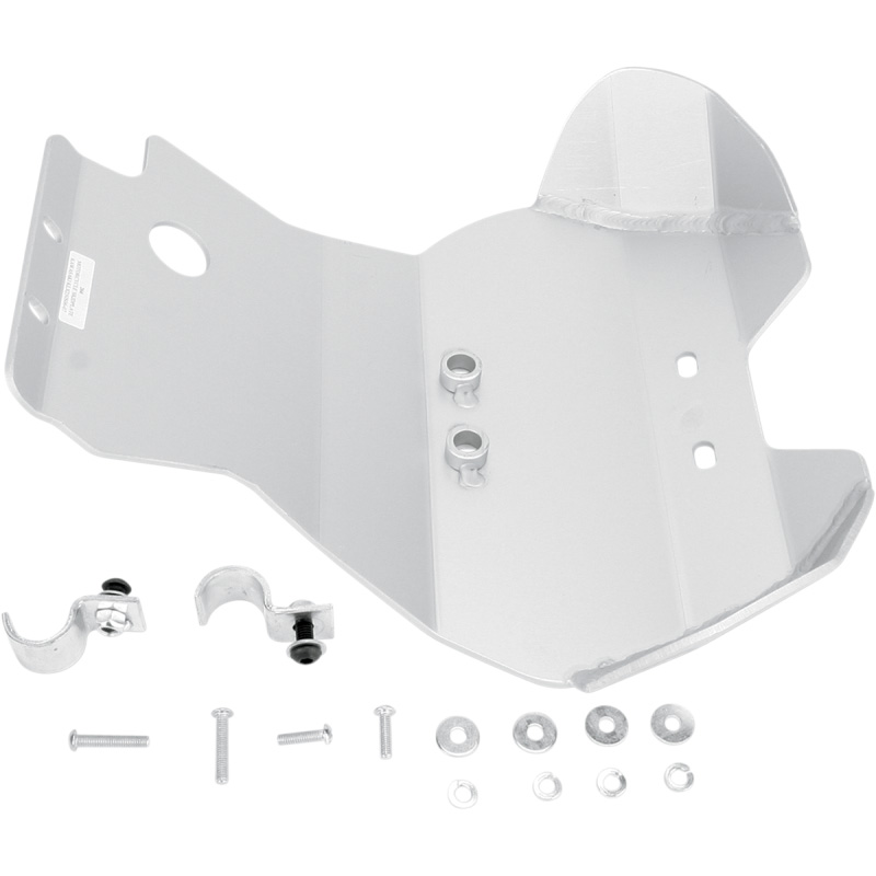 Protection for Kawasaki KLX250S