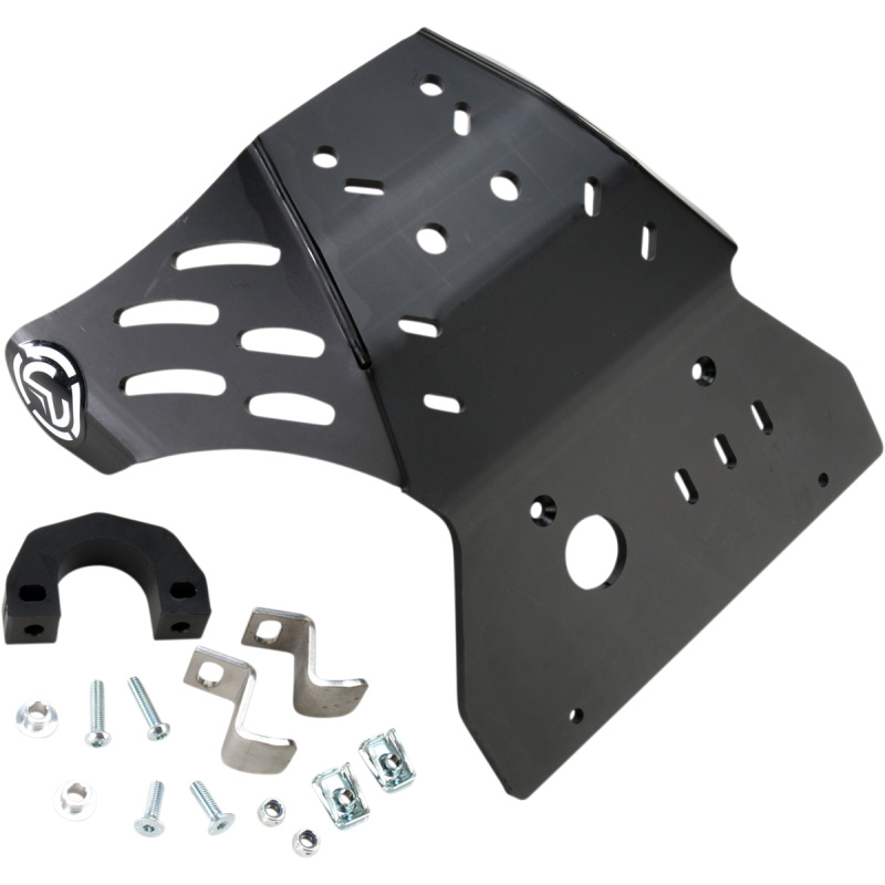 Protection parts for Kawasaki KX65 and KX85