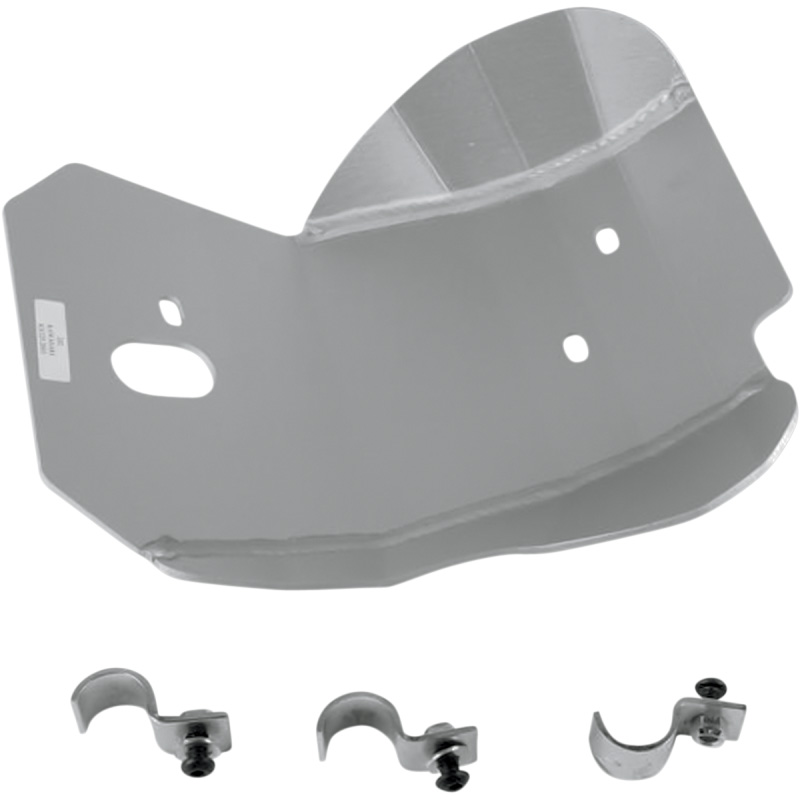 Protection parts for Kawasaki KLX125 & KLX140