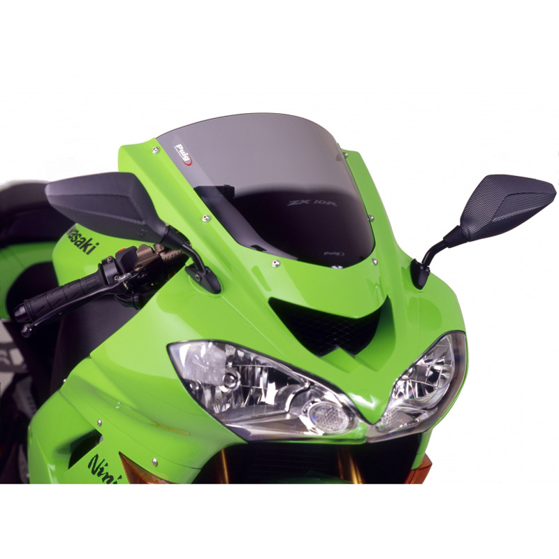 Windshields for Kawasaki ZX10R