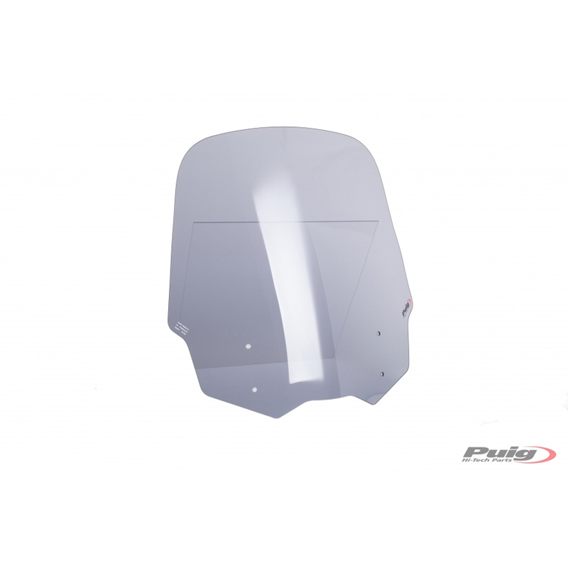 Windshields for Honda NT700V Deauville