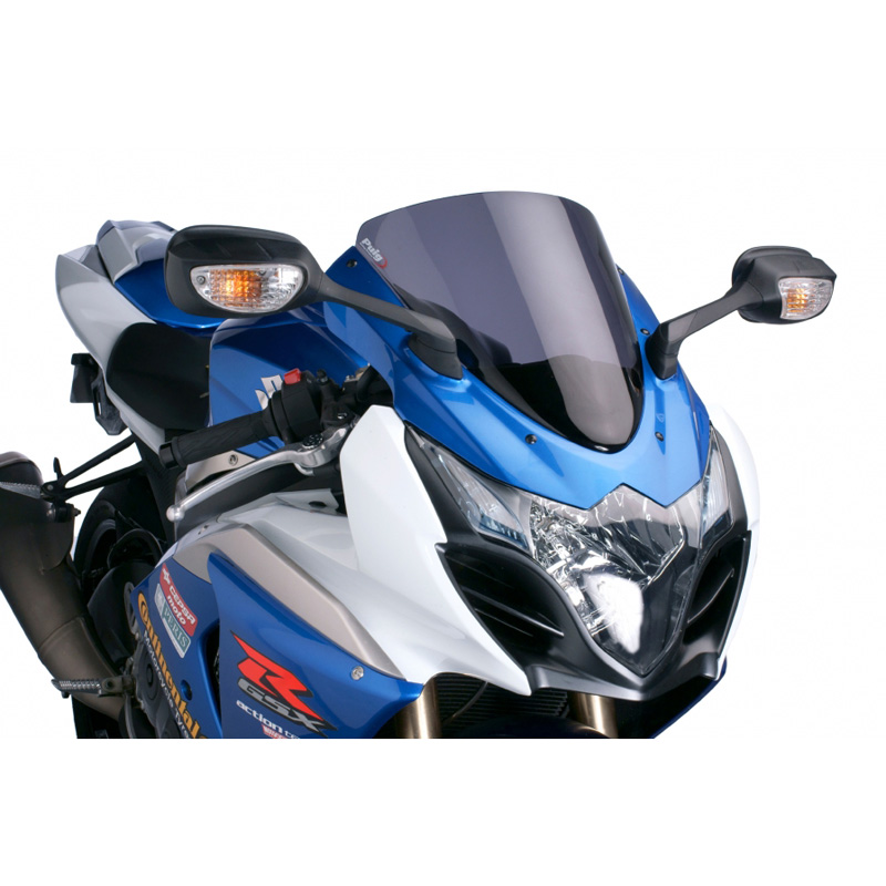 Windshields for Suzuki GSX-R1000 (2009-2016)