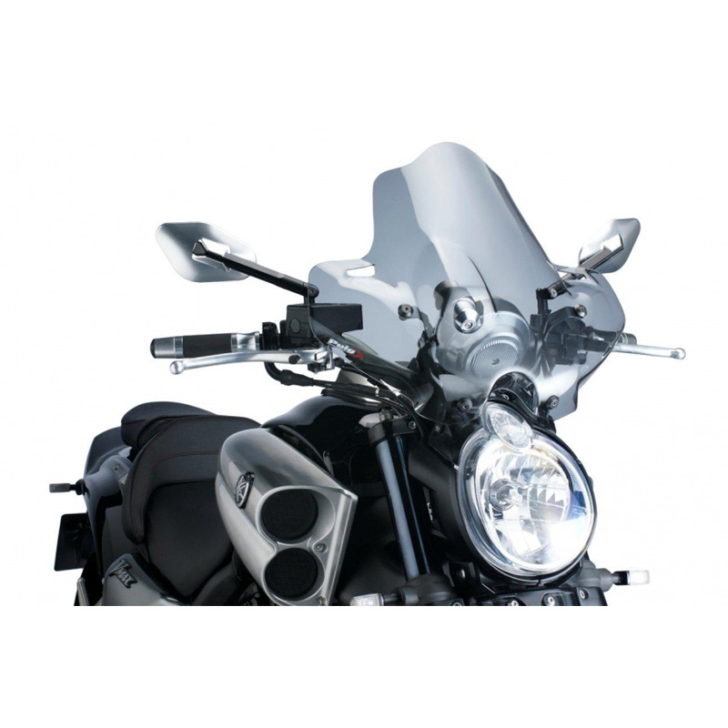 Windshields for Yamaha V-Max 1200
