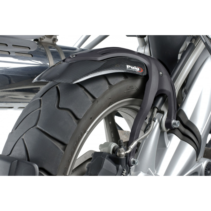 Protection for BMW R1200GS & Adventure (2008-2012)