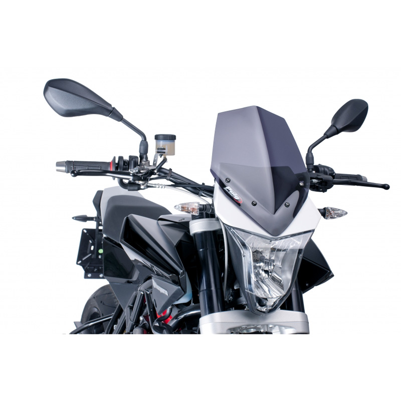 Windshields for Husqvarna Nuda 900