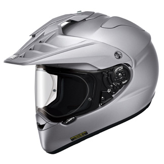 Dual Sport Helmets from Shoei